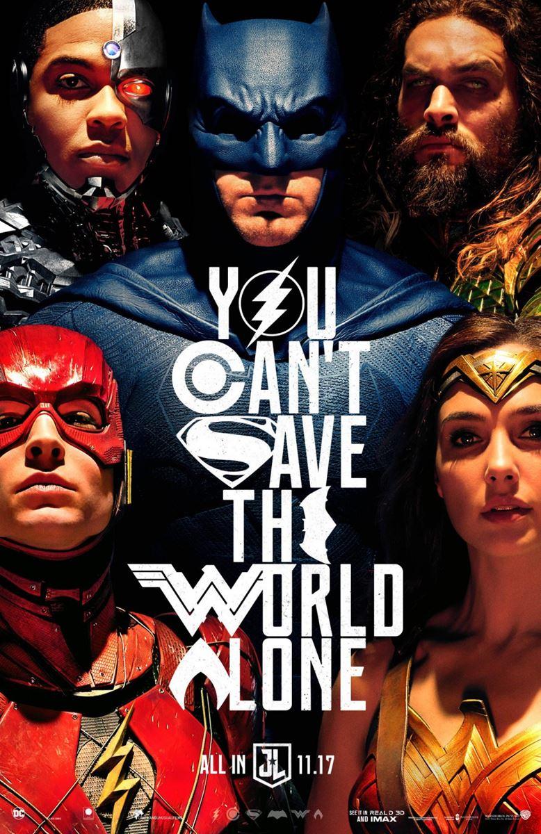 justice league adalet birligi filmi