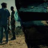 Somali Korsanları Filmi Fotoğrafları