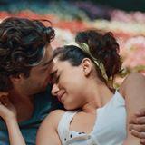 Her Şey Aşktan Filmi Fotoğrafları