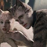 Cats Filmi Fotoğrafları