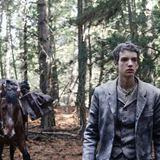 Sakin Batı Filmi Fotoğrafları