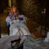 Köstebekgiller 2: Gölge'nin Tılsımı Filmi Fotoğrafları