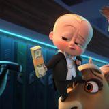 Patron Bebek 2: Aile Şirketi Filmi Fotoğrafları