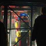 Kaçış Oyunu Filmi Fotoğrafları