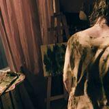 Berzah: Cin Alemi Filmi Fotoğrafları