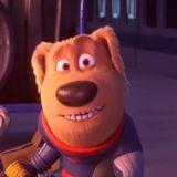 Süper Köpek ve Turbo Kedi Filmi Fotoğrafları