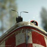 Minuscule: Kayıp Karıncalar Vadisi Filmi Fotoğrafları