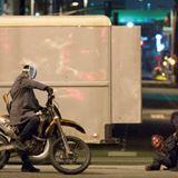 Arınma Gecesi: Anarşi Filmi Fotoğrafları