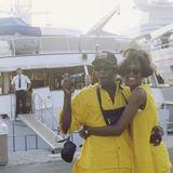 Whitney Filmi Fotoğrafları
