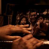Araftaki Ev Filmi Fotoğrafları