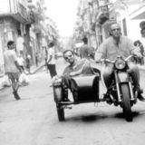 Buena Vista Social Club Filmi Fotoğrafları