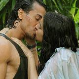 Baaghi: Asi ve Aşık Filmi Fotoğrafları