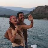 Aşk Sana Benzer Filmi Fotoğrafları
