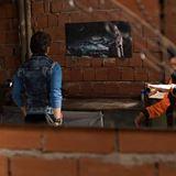 Çekmeköy Underground Filmi Fotoğrafları