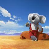 Kahraman Koala Filmi Fotoğrafları