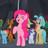 My Little Pony Filmi Filmi Fotoğrafları