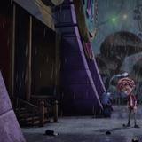 Sihirbazın Balonları Filmi Fotoğrafları