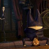 Addams Ailesi Filmi Fotoğrafları