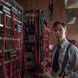 Enigma Filmi Fotoğrafları