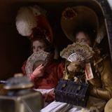 Güzel ve Çirkin Filmi Fotoğrafları