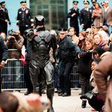 RoboCop Filmi Fotoğrafları
