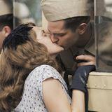 Savaş Vadisi Filmi Fotoğrafları