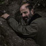 Kalandar Soğuğu Filmi Fotoğrafları