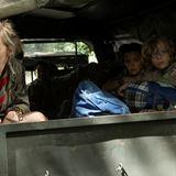 Ölüm Kampı Filmi Fotoğrafları