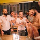 Mr. Gay Syria Filmi Fotoğrafları