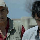 İçimde Akan Nehir Filmi Fotoğrafları