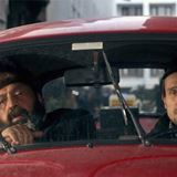 Sevdam Gözlerinde Kaldı Filmi Fotoğrafları