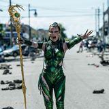 Power Rangers Filmi Fotoğrafları