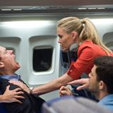 Uçuş 7500 Filmi Fotoğrafları