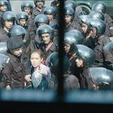 Çatışma Filmi Fotoğrafları