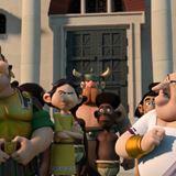 Asteriks: Roma Sitesi Filmi Fotoğrafları