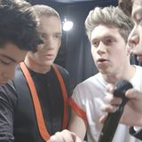 One Direction: This Is Us Filmi Fotoğrafları