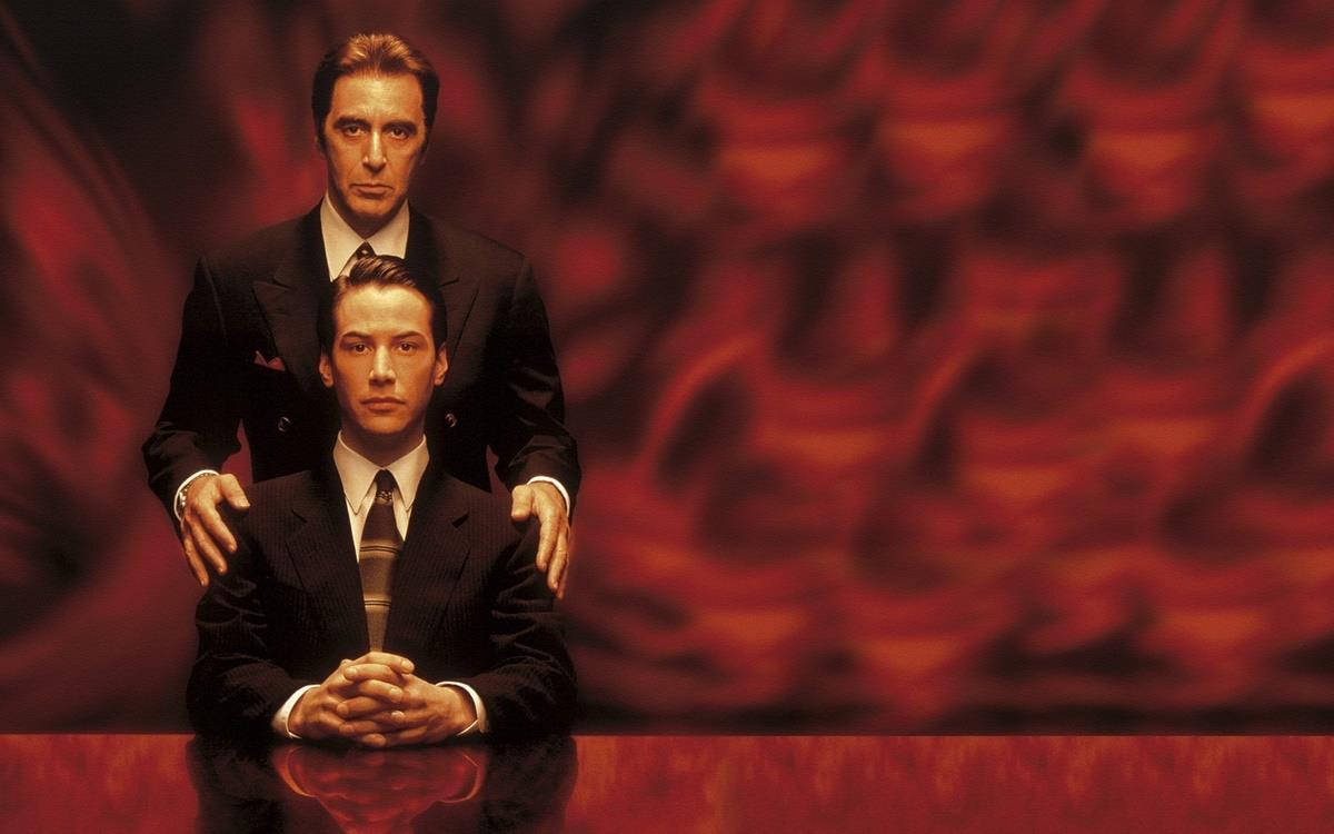 Şeytanın Avukatı Filmi Galerisi - Box Office Türkiye