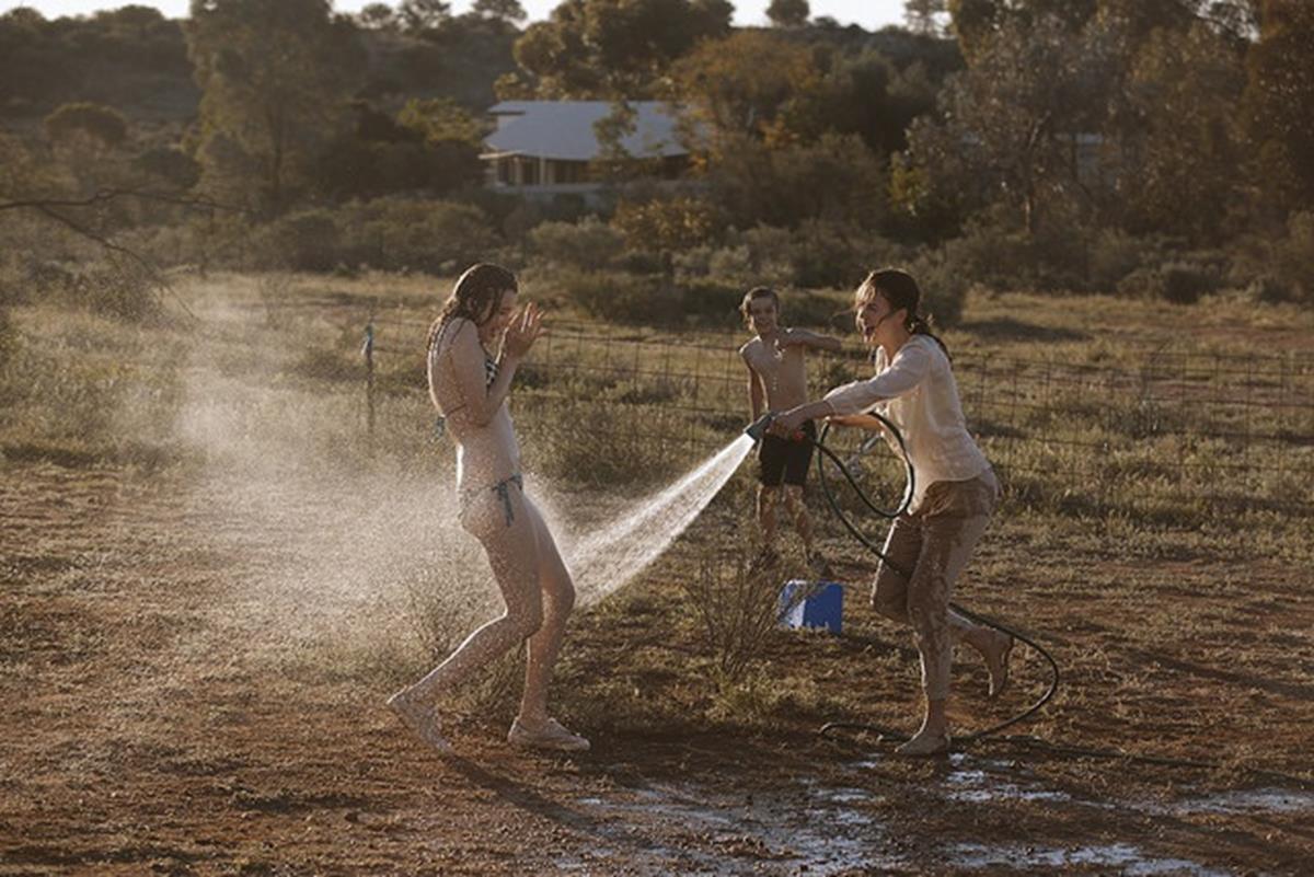 Смотреть Онлайн Австралия С Николь Кидман