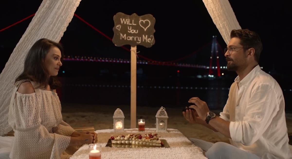 Ağır Romantik Filmi Galerisi - Box Office Türkiye
