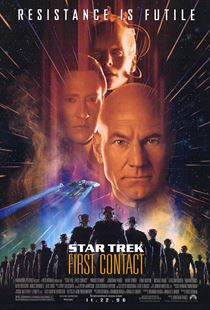 Star Trek: The First Contact