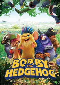 Bobby the Hedgehog