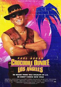 Crocodile Dundee in L.A.