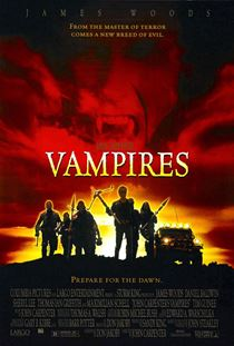 John Carpenter's Vampires