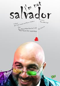 I Am Not Salvador