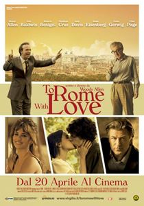 The Rome with Love