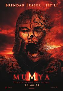 The Mummy: Tomb of The Dragon