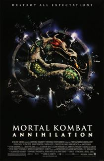 Mortal Kombat: Annhilation