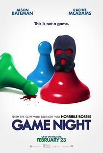 Game Night