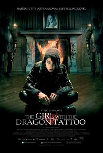 The Girl with the Dragon Tattoo ((2010)