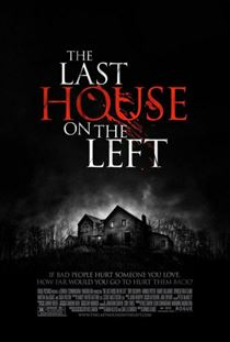 The Last House on the Left